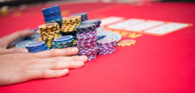 Pennsylvania Raises The Stakes In Illegal Gambling Case