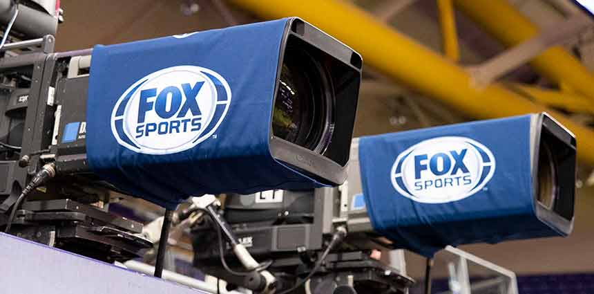 PA sports betting: FOX Sports and BetStars