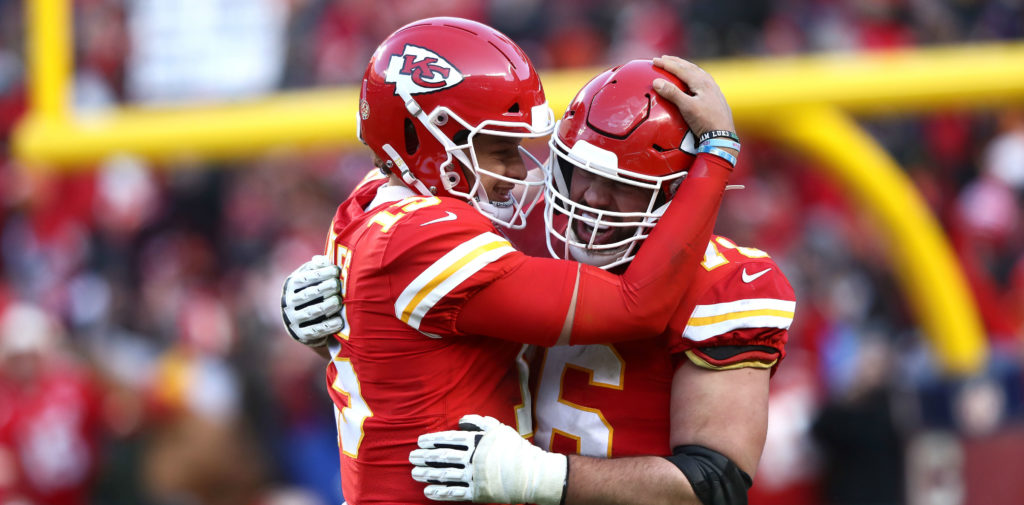 In-game bets available for Chiefs vs 49ers Super Bowl matchup