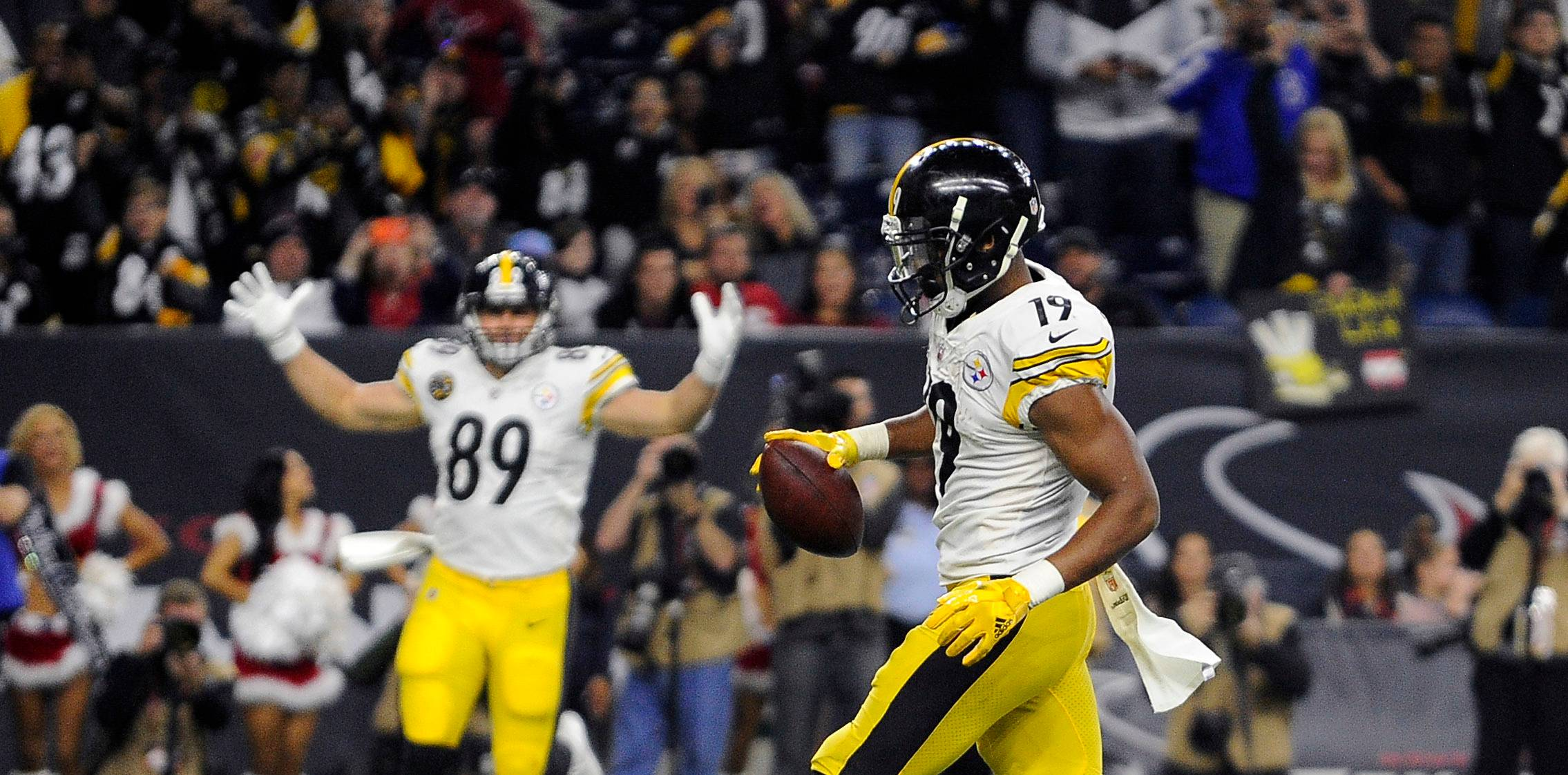Steelers and Eagles Bet Boosts at Fox Bet PA