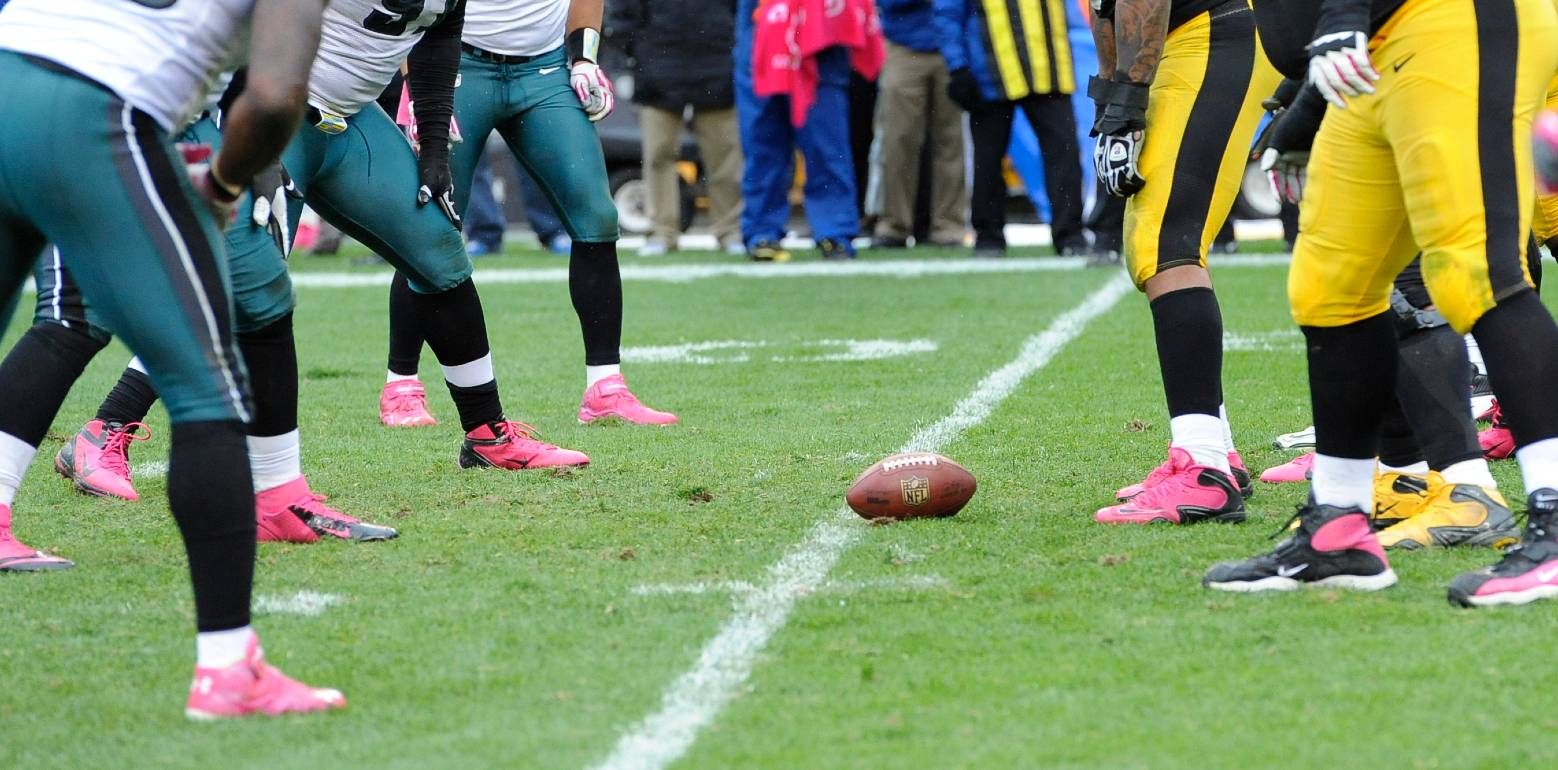 Fox Bet boost offering big returns for Eagles vs. Steelers Sunday