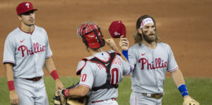 Phillies Retain Talent, 7th in NL Futures