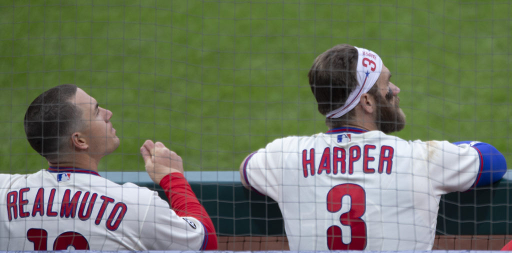 Phillies Look To End Losing Streak